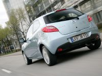 Mazda2 Three-Door and Diesel