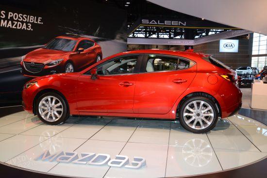 Mazda3 Chicago