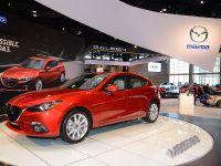 Mazda3 Chicago 2014