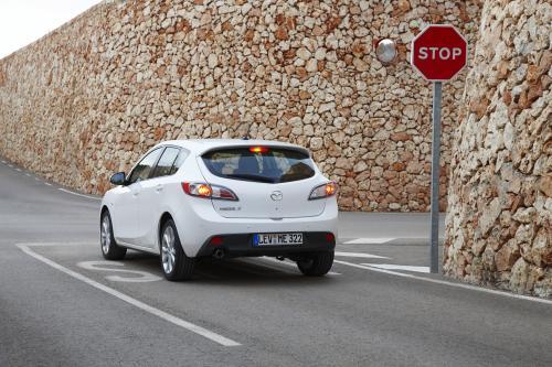Mazda3 i-stop, 1 of 6