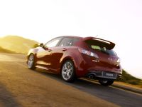 Mazda3 MPS, 9 of 22