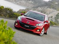 Mazda3 MPS, 10 of 22