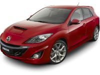 Mazda3 MPS, 12 of 22