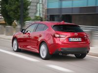 thumbnail image of Mazda3 Sedan