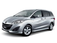 Mazda5 20CS Aero Style Touring Selection, 1 of 2