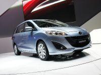 Mazda5 Geneva 2010