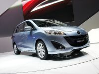 thumbnail image of Mazda5 Geneva 2010
