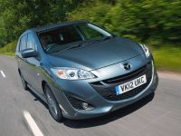 thumbnail image of Mazda5 Venture Edition