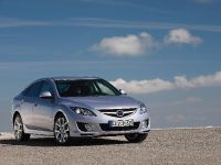 Mazda6 2.2-litre Diesel Engine, 2 of 17
