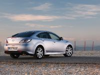 Mazda6 2.2-litre Diesel Engine, 6 of 17