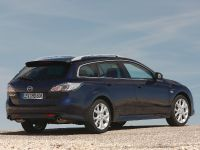 Mazda6 2.2-litre Diesel Engine, 12 of 17