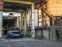 MB Individual BMW E91 335i Touring, 2 of 8