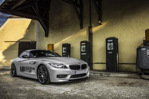 МБ индивидуальных автомобилей BMW Z4 в аренду углерода-универсал