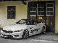 MB Individual Cars BMW Z4 Carbon-Paket, 4 of 22