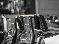 MB Individual Cars BMW Z4 Carbon-Paket, 18 of 22