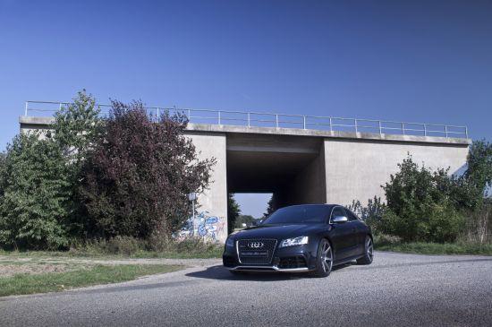 McChip DKR Audi RS5 Kopressor
