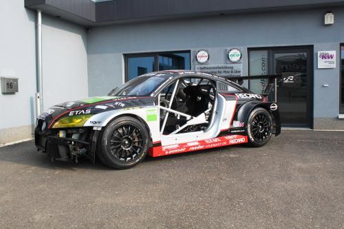 mcchip-dkr Audi TT RS Sport