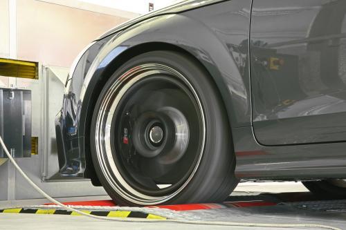 mcchip-dkr performance package для Audi TT RS 2.5 TSI