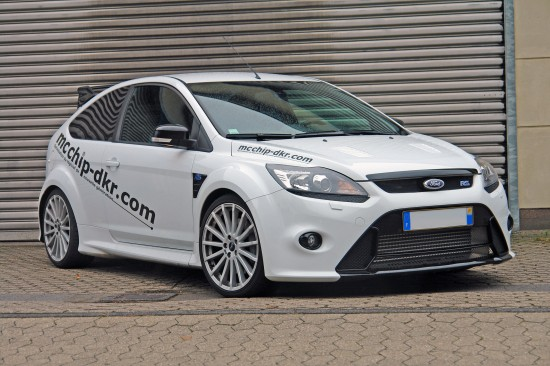 mcchip-dkr Ford Focus RS