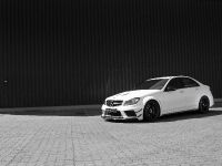 McChip-DKR mc8xx Mercedes-Benz C63 AMG, 4 of 19