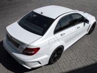 McChip-DKR mc8xx Mercedes-Benz C63 AMG, 5 of 19