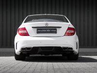 McChip-DKR mc8xx Mercedes-Benz C63 AMG, 7 of 19