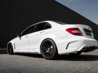 McChip-DKR mc8xx Mercedes-Benz C63 AMG, 8 of 19