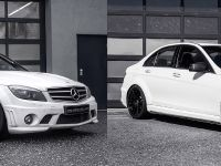 McChip-DKR mc8xx Mercedes-Benz C63 AMG, 10 of 19
