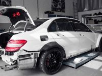 McChip-DKR mc8xx Mercedes-Benz C63 AMG, 18 of 19