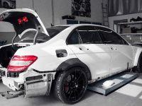 McChip-DKR mc8xx Mercedes-Benz C63 AMG, 18 of 19