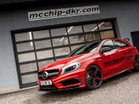 MCCHIP-DKR Mercedes-Benz A45 AMG , 3 of 10
