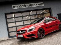 MCCHIP-DKR Mercedes-Benz A45 AMG , 3 of 10
