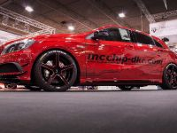 MCCHIP-DKR Mercedes-Benz A45 AMG , 4 of 10