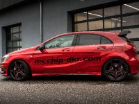 MCCHIP-DKR Mercedes-Benz A45 AMG , 6 of 10