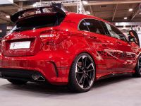 MCCHIP-DKR Mercedes-Benz A45 AMG , 7 of 10