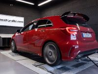 MCCHIP-DKR Mercedes-Benz A45 AMG , 8 of 10