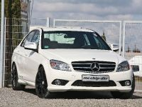 mcchip-dkr Mercedes-Benz C-Class White-Series, 1 of 6
