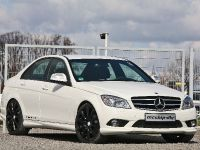 mcchip-dkr Mercedes-Benz C-Class White-Series, 2 of 6