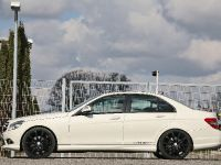 mcchip-dkr Mercedes-Benz C-Class White-Series, 3 of 6