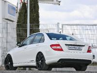 mcchip-dkr Mercedes-Benz C-Class White-Series, 4 of 6