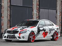 mcchip-dkr Mercedes-Benz C63 AMG, 1 of 11
