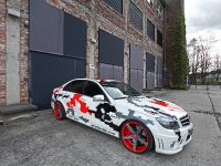 mcchip-dkr Mercedes-Benz C63 AMG, 7 of 11