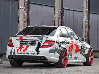 mcchip-dkr Mercedes-Benz C63 AMG, 8 of 11