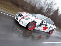 mcchip-dkr Mercedes-Benz C63 AMG, 10 of 11