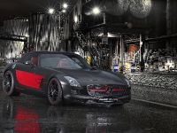 Mcchip-Dkr Mercedes-Benz SLS 63 AMG MC700 , 1 of 15