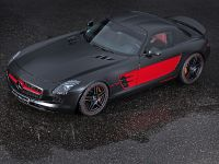Mcchip-Dkr Mercedes-Benz SLS 63 AMG MC700 2013, 2 of 15