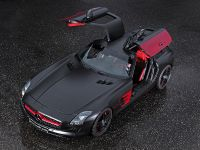 Mcchip-Dkr Mercedes-Benz SLS 63 AMG MC700 , 3 of 15