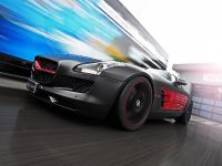 Mcchip-Dkr Mercedes-Benz SLS 63 AMG MC700 2013, 4 of 15