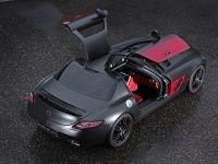 Mcchip-Dkr Mercedes-Benz SLS 63 AMG MC700 , 6 of 15