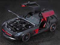 Mcchip-Dkr Mercedes-Benz SLS 63 AMG MC700 , 15 of 15